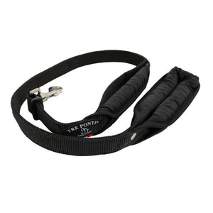 Padded Double Handle Lead