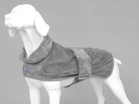 MuttMOP Dog Drying Robe