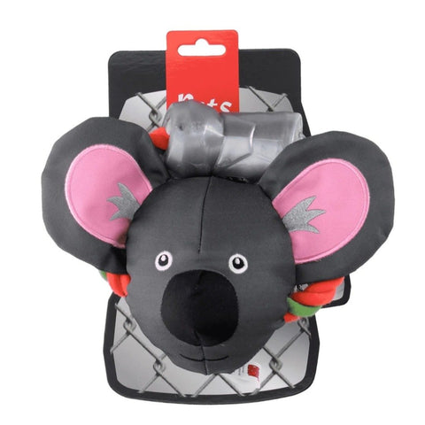 Rough N Tuff Koala Dog Toy