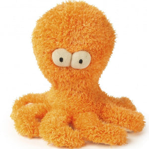 Sir Legs-A-Lot Octopus - Plush Dog Toy