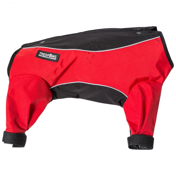 Waterproof All in One Dog Coat With Legs