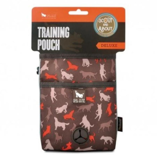 Deluxe Training Pouch