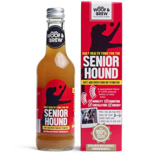 Senior Hound Tonic