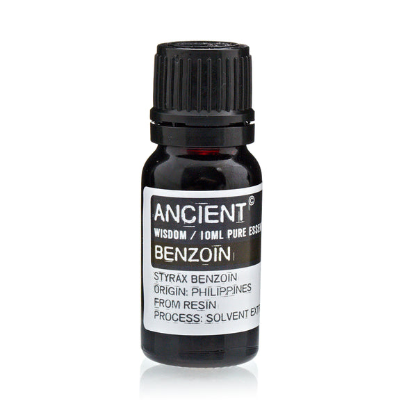 Benzoin Essential Oil Dilute