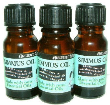 Simmus Oil Essential Oil Blend