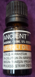 Neroli Dilute Essential Oil