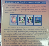 LOVE and LIGHT ORACLE CARDS