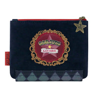 Gorjuss Circus - Wallet/Purse - Harlequin