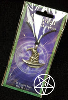 Magical Kingdoms Wizards Hat Pendant