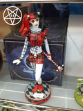 Dark Jester 20.5cm (James Ryman) Figurine