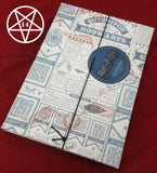 Harry Potter Quidditch Notebook