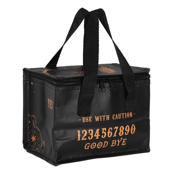 CLASSIC TALKING OUIJA SPIRIT BOARD LUNCH BAG