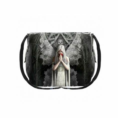 Only Love Remains Messenger Bag (Anne Stokes) 40cm