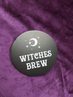 WITCHES BREW COASTER