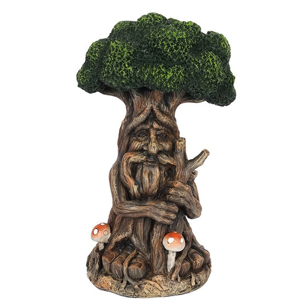 GREEN MAN TREE ORNAMENT 22CM