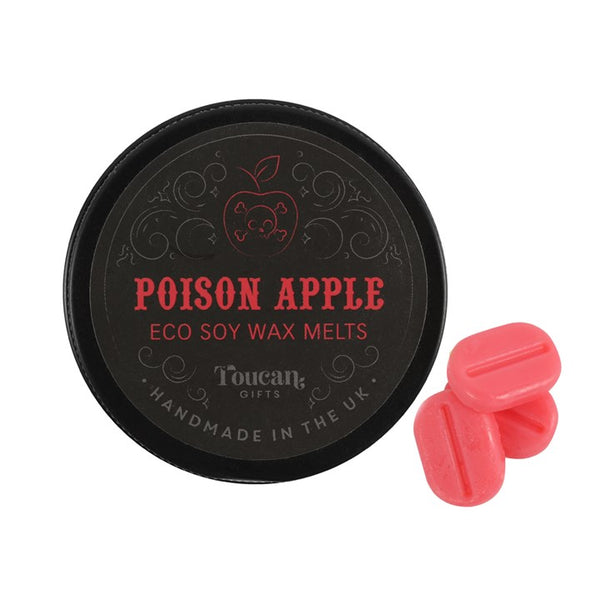 POISON APPLE ECO SOY WAX MELTS