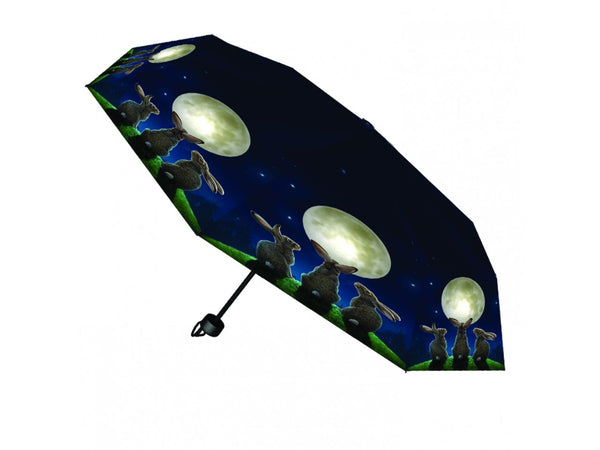 Moon Shadows Umbrella (Lisa Parker)