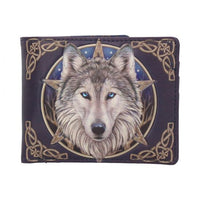 Lisa Parker Wild One Wolf Wallet