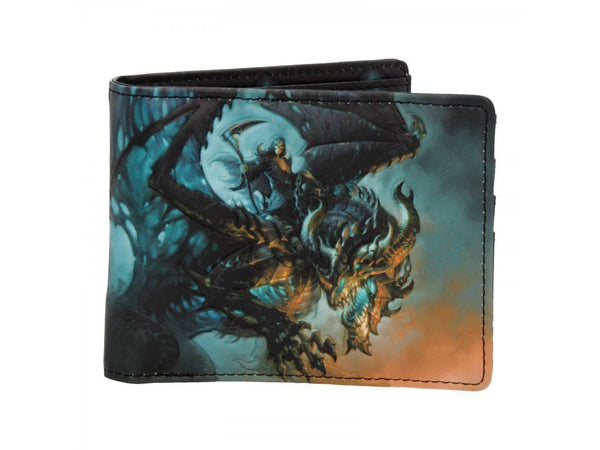 Wings of Death Wallet (James Ryman)