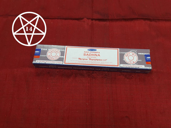 Satya Sadhna Incense Sticks