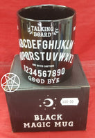 Spirit Ouija Talking Board Mug