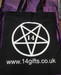 14 GIFTS Cotton Tote Bag