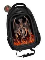 Dragon Warrior Backpack