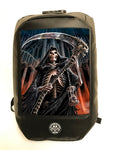 Anne Stokes Bad To The Bone 'Final Verdict' Reaper Backpack 3D Lenticular
