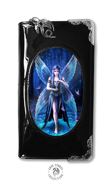 Enchantment Purse design by Anne Stokes