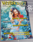 Witchcraft and Wicca Magazine