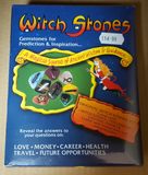 Witch Stones Crystal Divination
