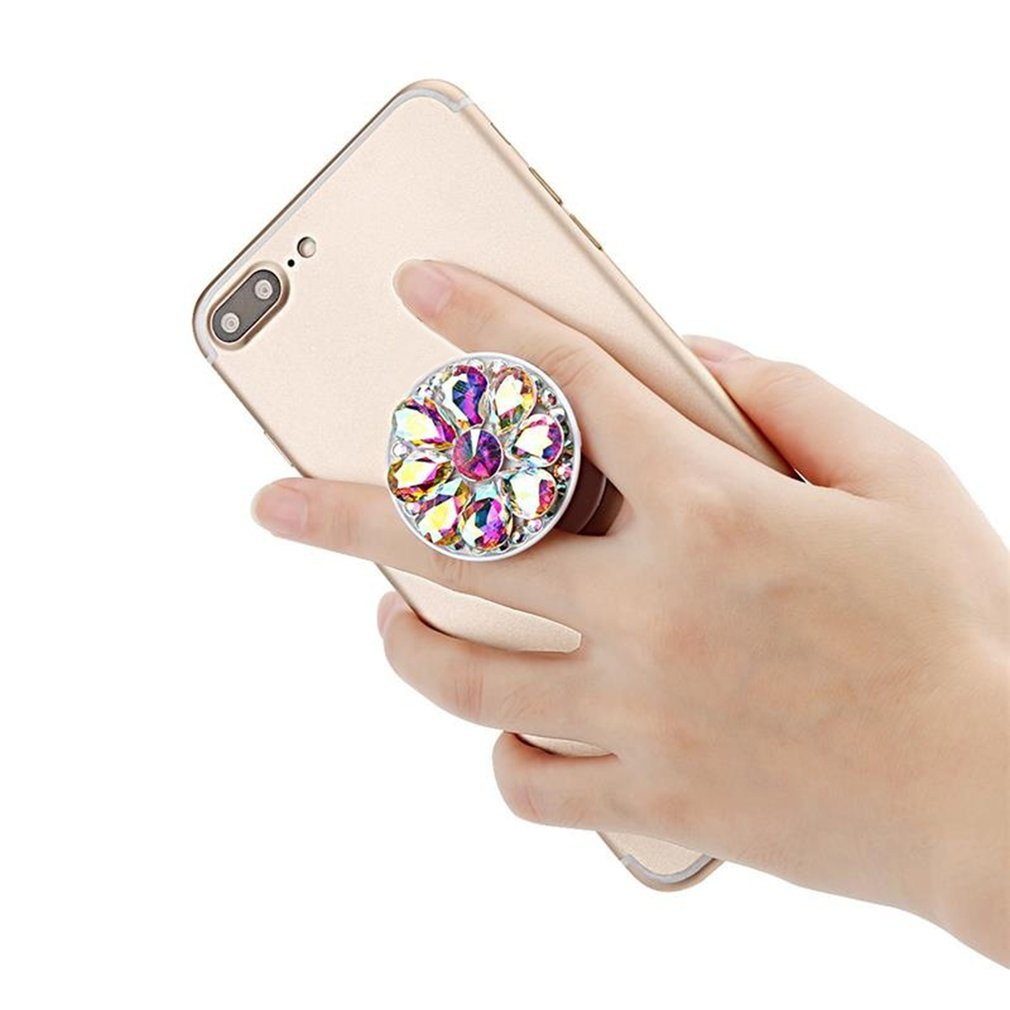 Finger Ring Phone Holder