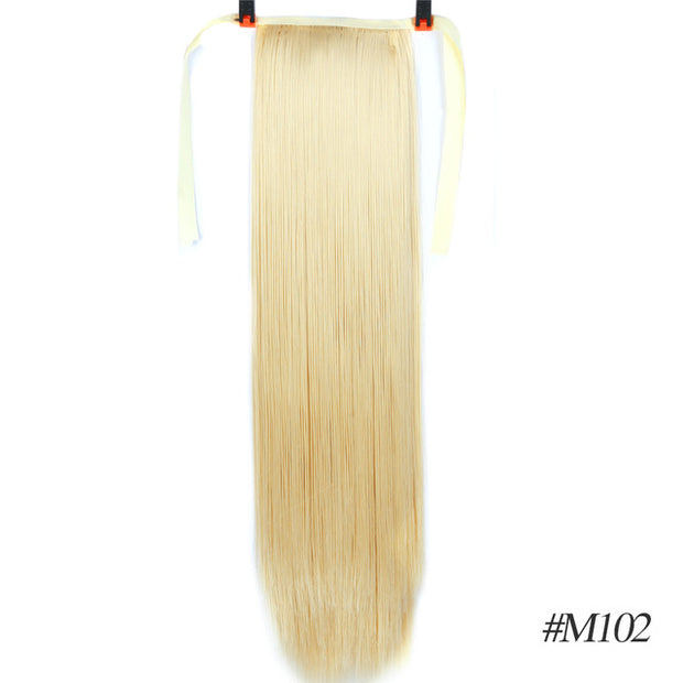 perm straight human hair extensions