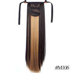best kinky straight hair extensions