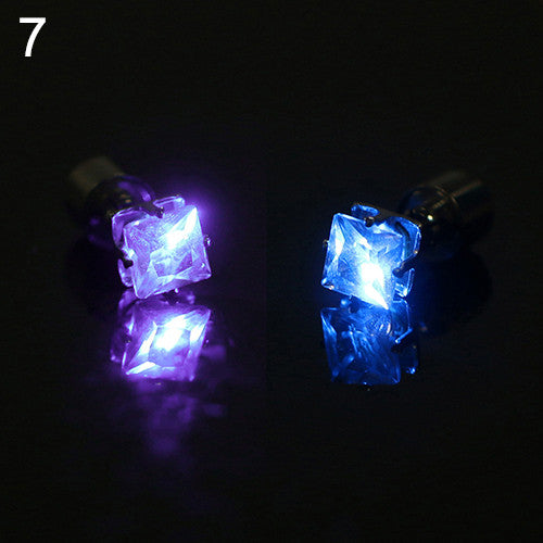LED Ear Earrings