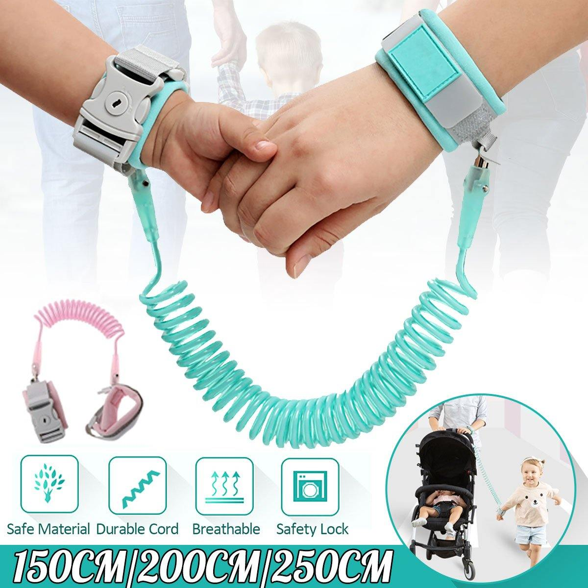 anti lost wrist link amazon