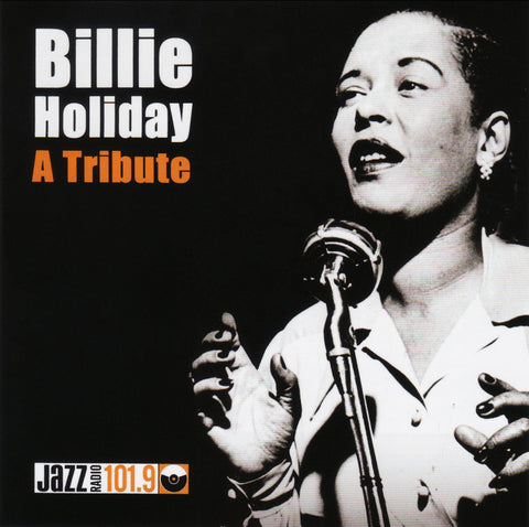 Billie Holliday. A Tribute