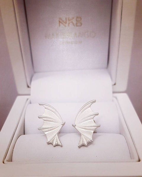 Dragon Wing cufflinks