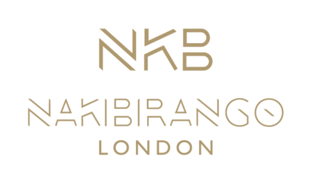 Nakibirango - London logo