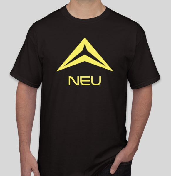 NEU activeFit T-Shirt