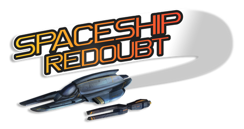 Spaceship Redoubt