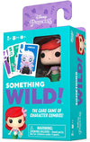 The Little Mermaid - Something Wild Card Game