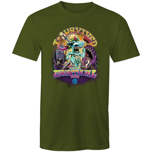 2020th Zaranthurul Fun Run Unisex T-Shirt