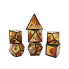 Cameo Metal Dice 7pcs Set