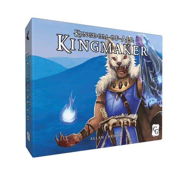 Kingdom of Aer: Kingmaker