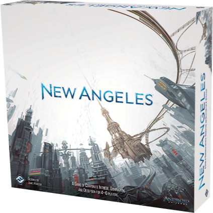 Android - New Angeles