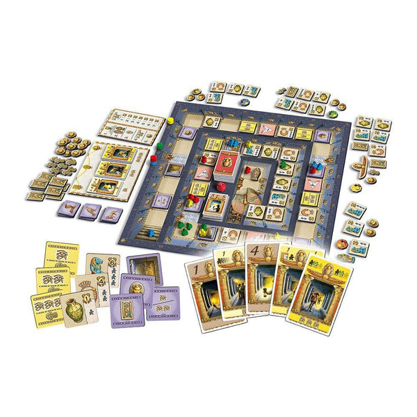 Luxor Board Game