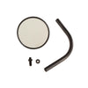 Trail Mirror, Round; 18-19 Jeep Wrangler/ 2020 Gladiator - 11025.23