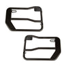 Fortis Front Tube Doors, 18-Up Jeep Wrangler JL / 20-Up Gladiator JT - 11509.13