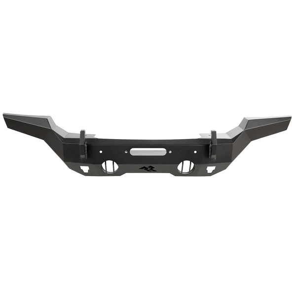 HD Bumper, Full Width, Front; Jeep Wrangler JK, 18-Up Wrangler JL / 20-Up Gladiator JT - 11540.31
